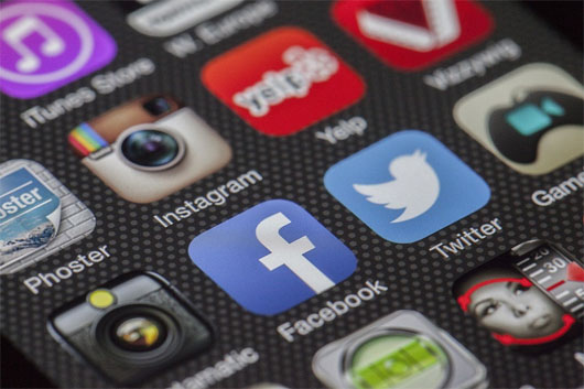 Not using social media for your business? 10 reasons why you should be!