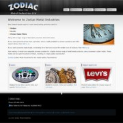 Zodiac Metal Industries